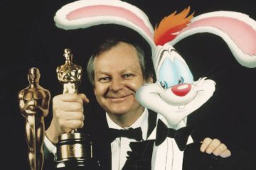 Fallece Richard Williams, 'padre' de Roger Rabbit
