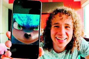 Descarta youtuber Luisito Comunica convertirse en actor