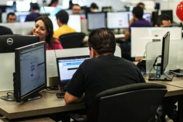 Hay 6 mil empresas de outsourcing ilegal